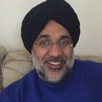 Kulwant Singh Manak