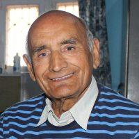 Mr Tersam Lal