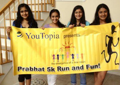 Prabhat 5k Run and Fun